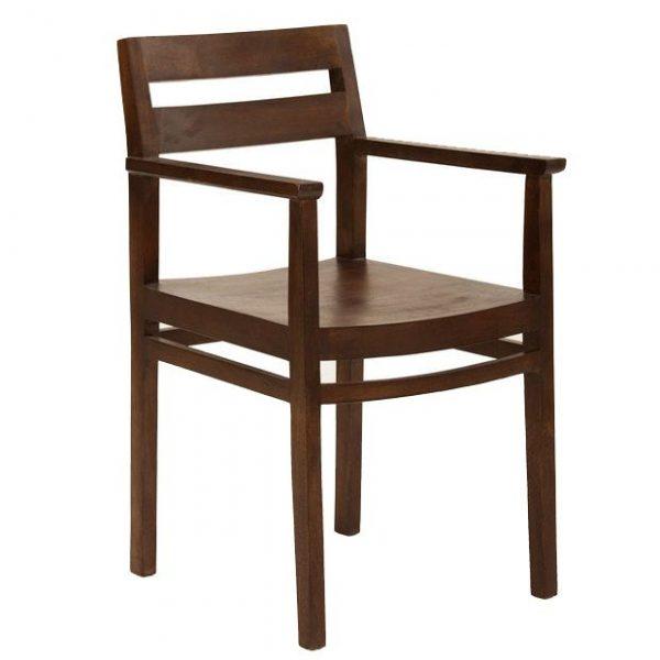 ghế ăn barcelona có tay