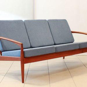 Sofa gỗ Paper Knife - SF0003
