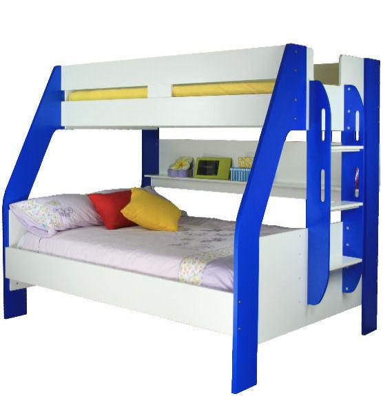 giường 2 tầng trẻ em