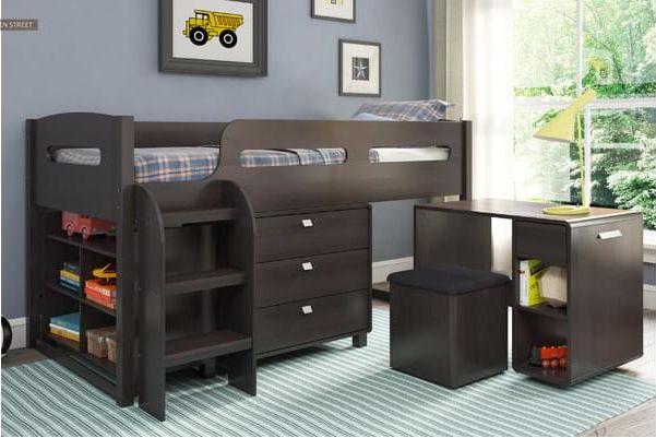 giường tầng trẻ em đẹp