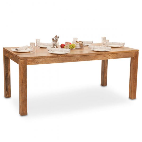 bàn ăn 6 ghế BA0001