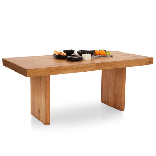 bàn ăn 6 ghế BA0003