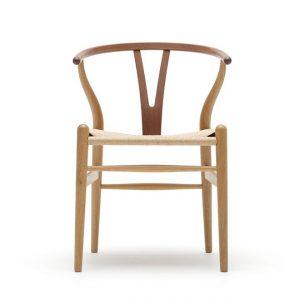 ghế wishbone g0018