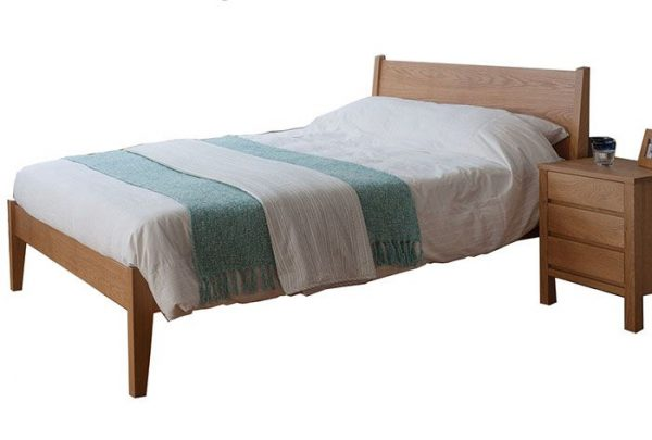 giường ngủ zanskar gn0005