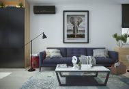thiết kế nội thất tiết kiệm chi phí
