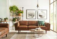 Mẫu ghế sofa đẹp sang trọng