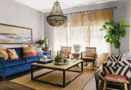 4 Xu hướng thiết kế phòng khách hiện đại - Bạn có dám thử?