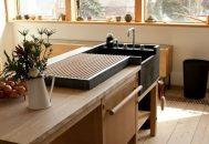 cách bố trí phòng bếp nhỏ luôn gọn
