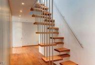 mẫu cầu thang đẹp đơn giản