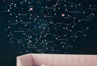không gian sống