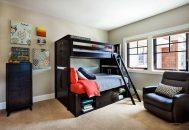thiết kế phòng ngủ cho trẻ từ 3 -12 tuổi