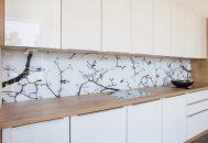 mẫu tường ốp bếp hiện đại