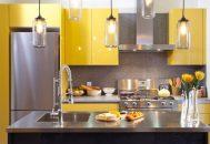 Xu hướng thiết kế phòng bếp đơn giản mà đẹp mắt 2017