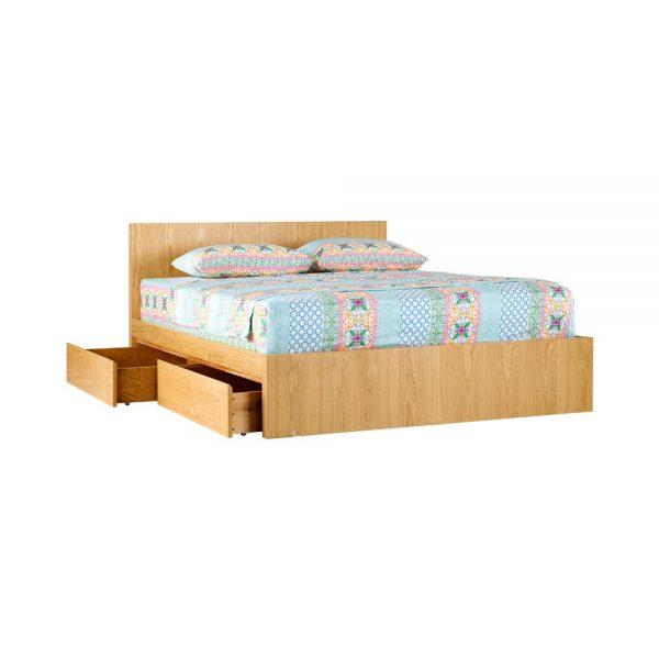 giường ngủ attila gn0006