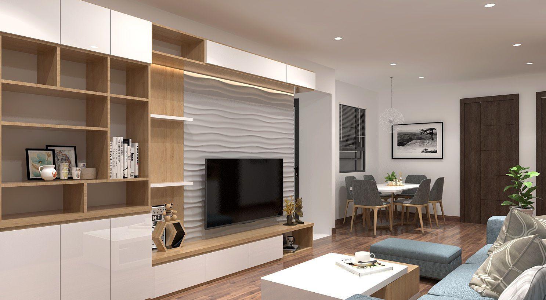 5 lưu ý khi thiết kế nội thất chung cư