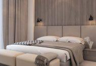 3 mẫu thiết kế nội thất chung cư 70m2 hiện đại